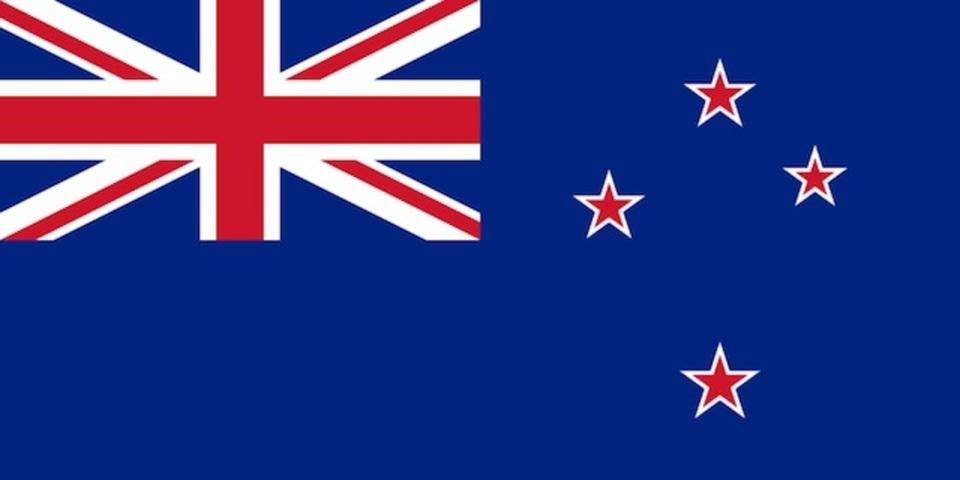 ニュージーランド、やっぱり国旗変えないってよ