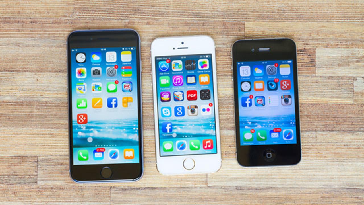 iPhoneは2017年に大改変? iPhone 4風で5.8インチのカーブ有機ELディスプレイ搭載か