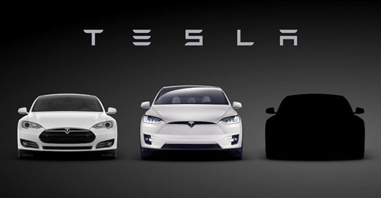 ついにテスラ「モデル3」が初公開されるぞ!