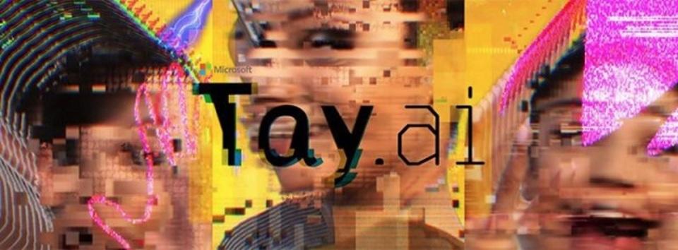 マイクロソフトの差別発言のチャットボットTay、今度はバグる