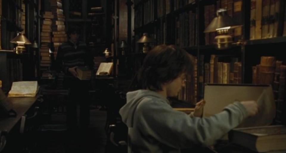 あなたの代わりに「ハリー・ポッター」を読んでくれるソフトウェア