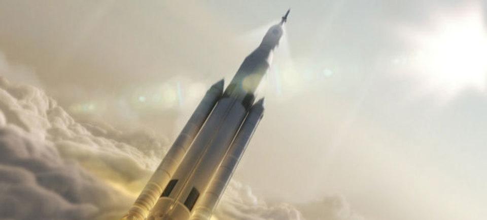 NASAの「スペース・ローンチ・システム」、ソフトウェア開発が遅れる&予算大オーバー