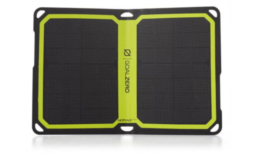 今日から電力自由化! ちょっとした電気を自分で作りたい人にぴったりのソーラーパネル