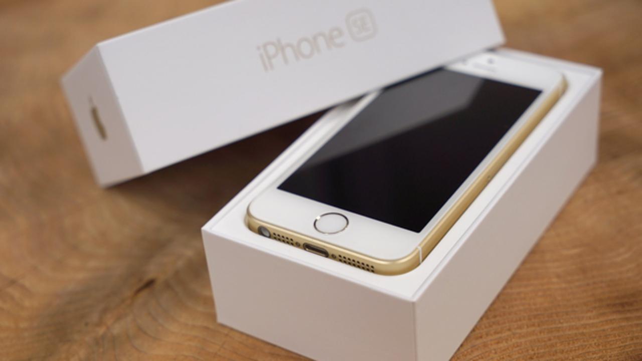 iPhone SEハンズオン、一度は手放したから分かる4インチの魅力