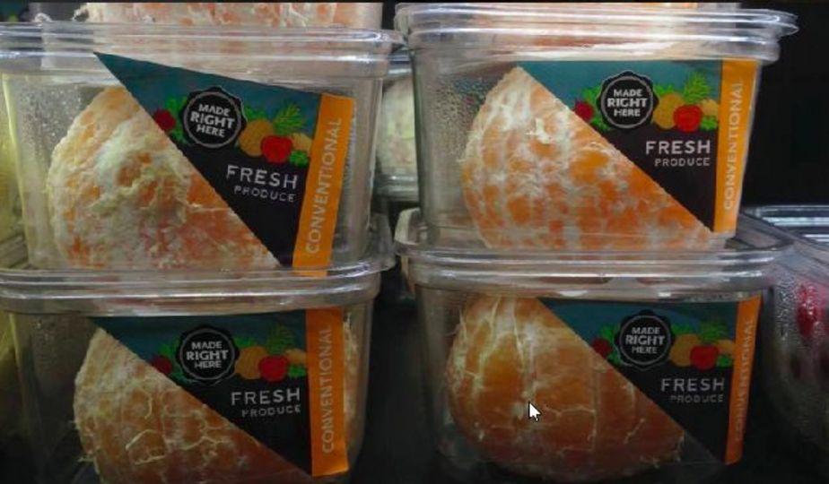 便利すぎるオレンジにホールフーズ・マーケットが謝罪