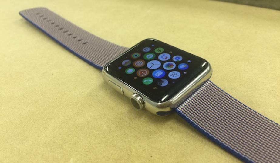 Apple Watch「ウーブンナイロン」バンド購入レポ。まるでスニーカー収集のような楽しみ