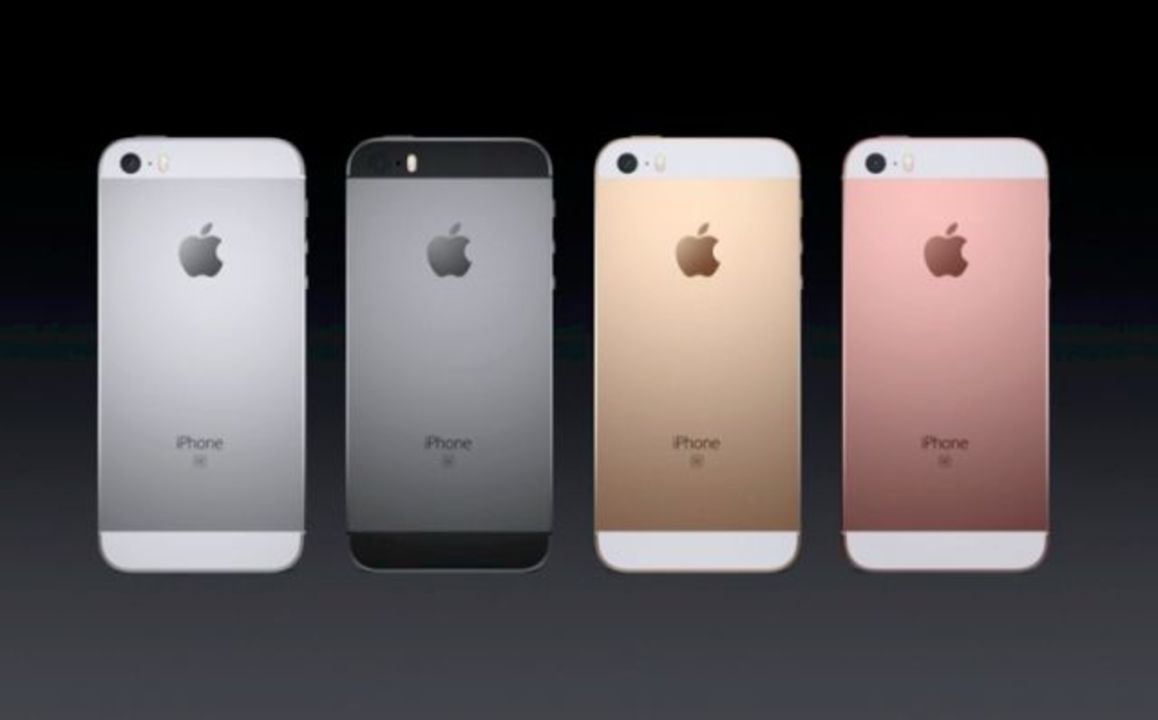 iPhone SEのバッテリー、猛烈にもつとの調査結果
