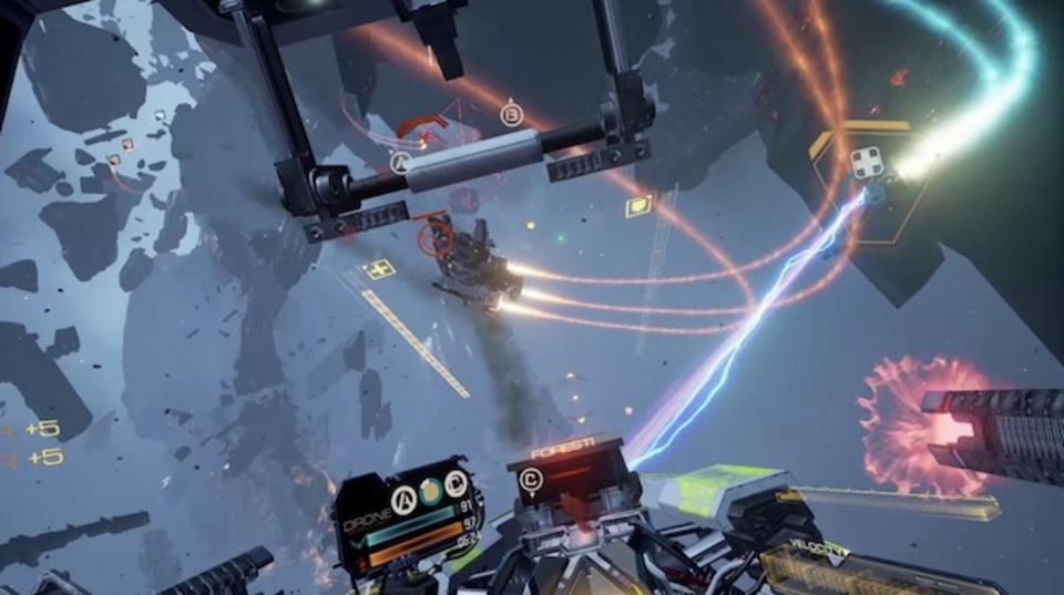 Oculus Riftで遊びたいゲーム7選