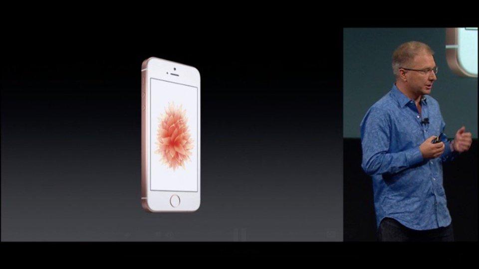 1分27秒で分かる、アップルのイベントで発表されたものまとめ
