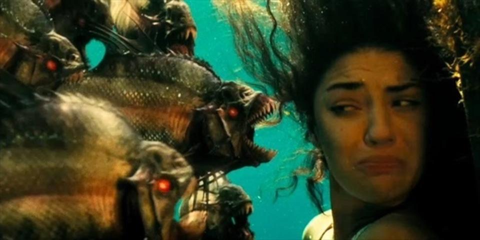 「ジョーズ」以外の名作水上ホラー映画10選