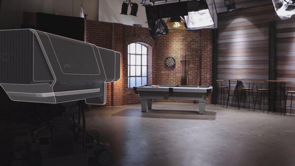 Lytro Cinema、それは光もモノも3次元的に記録する7億画素のビデオカメラ