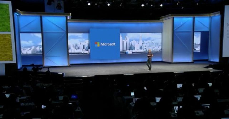 マイクロソフト「Build 2016」ベスト&ワースト、一番の注目は発表されなかったこと