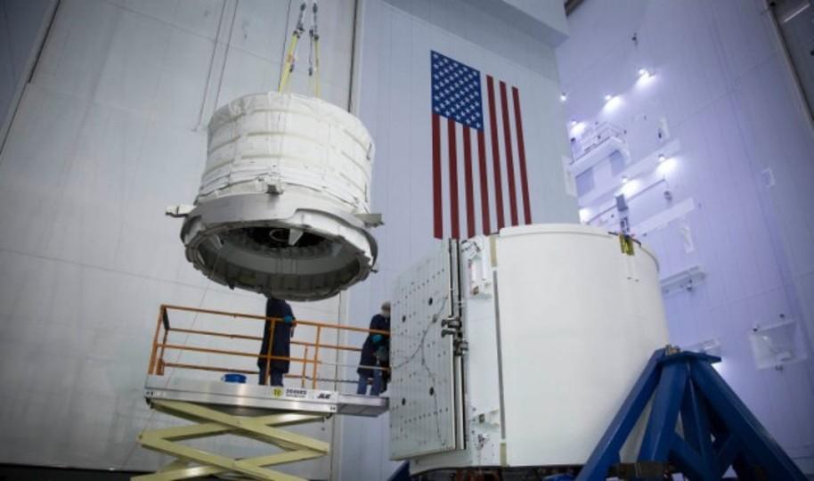ISSに拡張式の居住空間「アクティビティ・モジュール」がやってくる