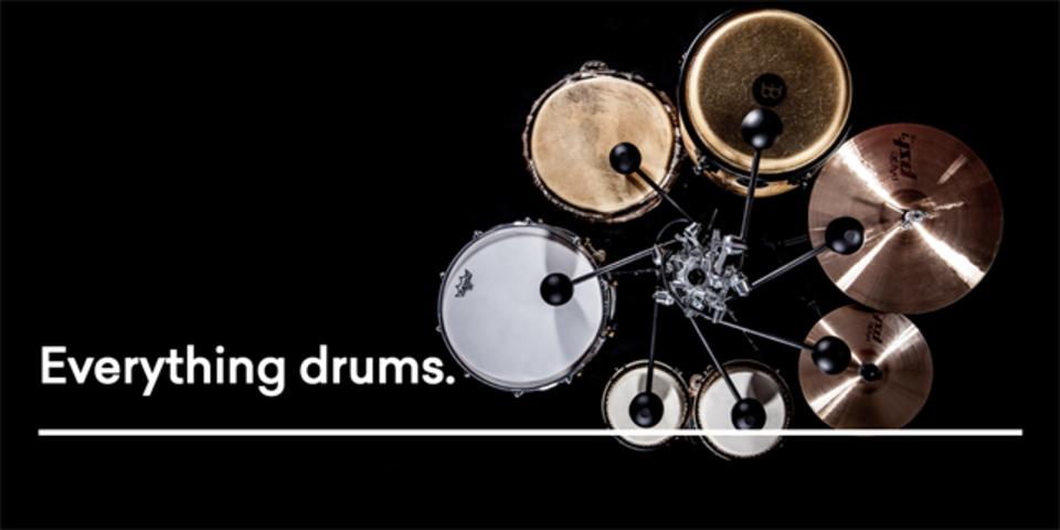 MIDI制御のドラムロボットで生演奏高速ドラムンベースが捗る!