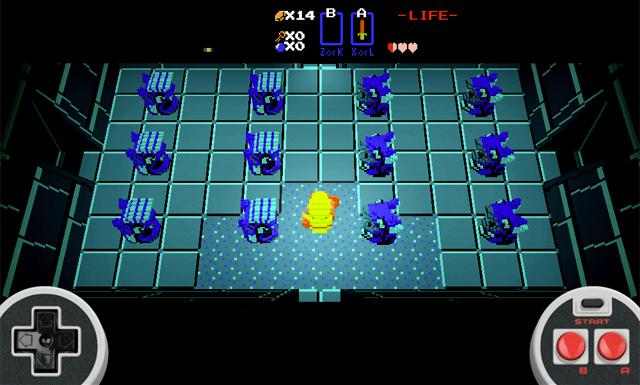3D版「ゼルダの伝説」6