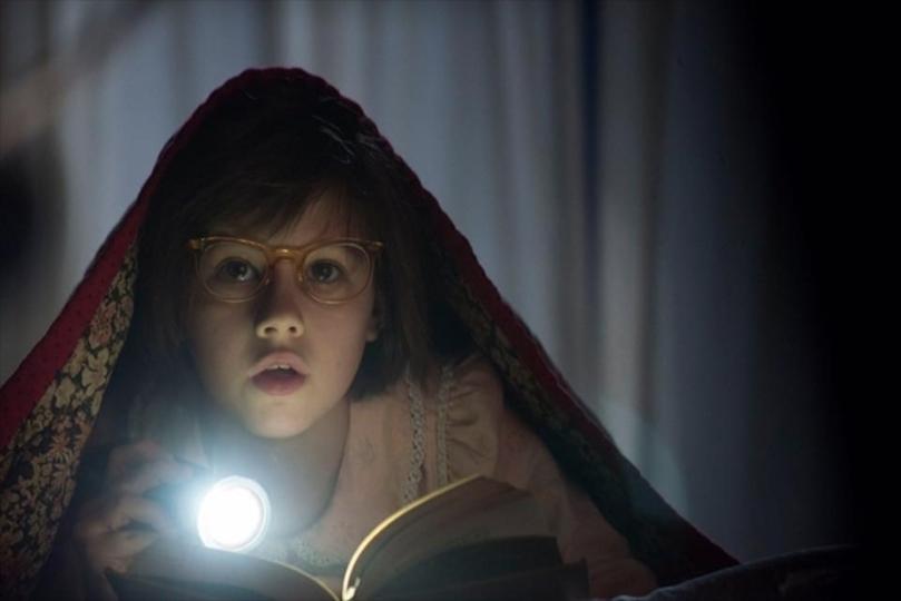 スピルバーグが児童文学の名作を実写化。「オ・ヤサシ巨人BFG」予告編