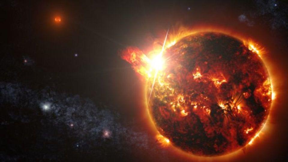 2万の赤色矮星で地球外生命体探し、始まる