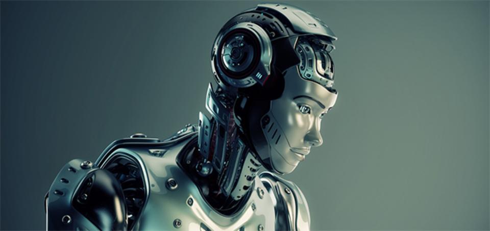 人はロボットのオシリを触っても興奮する