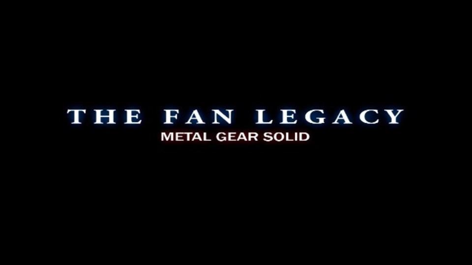 「メタルギアソリッド」のファン・プロジェクトに本物のスネークの声優が参加!