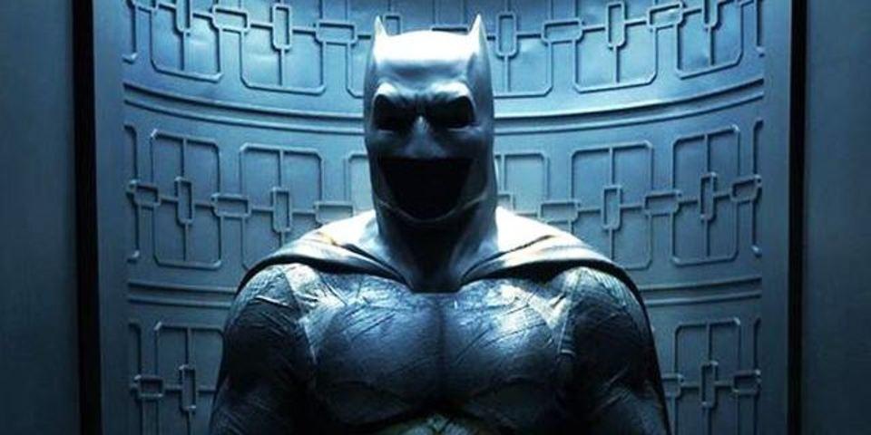 意外な姿も見られる「バットマン」のコスチュームの変遷