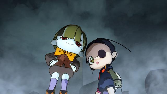 ゾンミちゃん3