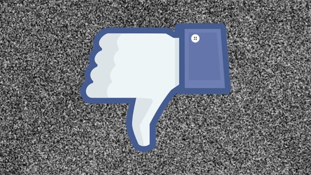 マジ? フェイスブック投稿が2ケタ減で利用離れを懸念か