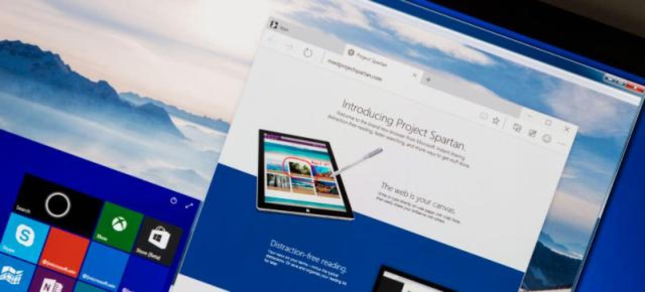 Windows 10の大型アップデートでEdgeも進化、Flashはさらに終息へ…