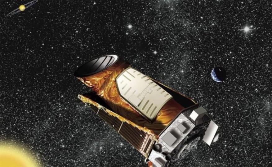 ケプラー宇宙望遠鏡、またトラブル