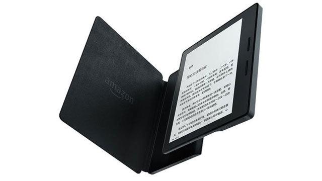 次世代Kindleの画像リーク。物理ボタン復活? 加速度センサー?