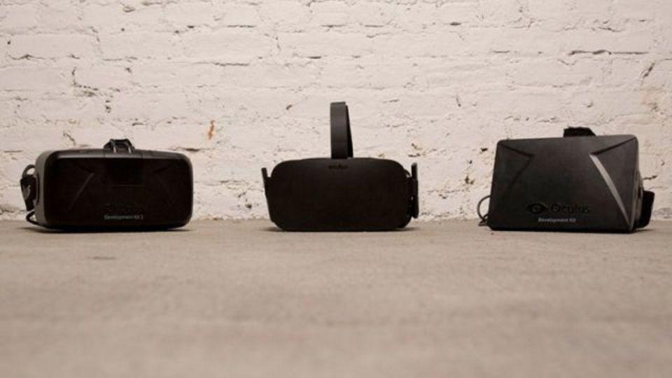 Oculus Riftのプライバシー、どうなの? 米上院議員が公開質問状