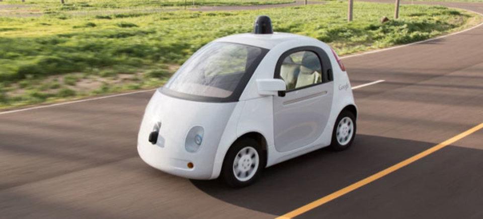 カナダ/アメリカ/メキシコを繋ぐ、自動運転車専用の高速道路という考え