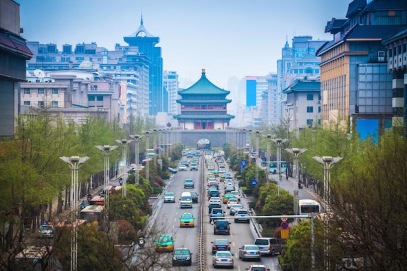 自動運転車、一番乗りは中国? インテル出身天才エンジニアが独立起業
