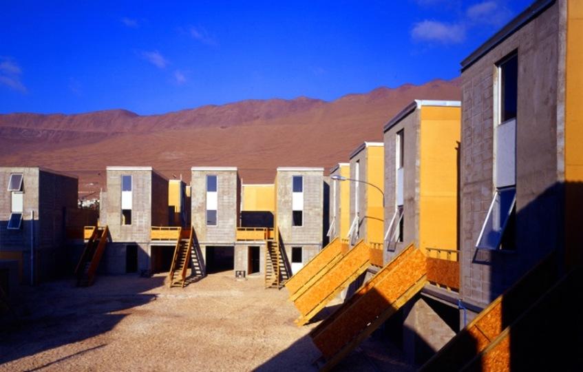 世界トップクラスの建築家が住居デザインを無料公開したワケとは?
