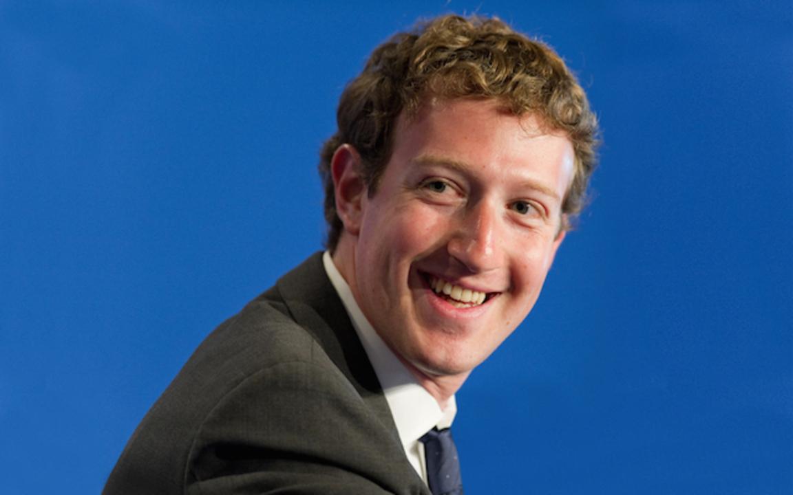 フェイスブックは、選挙に影響を与える場になるつもりはない