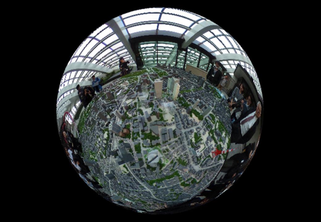 虎ノ門をアジア随一のテクノポリスに! 森ビルの大規模開発プロジェクト