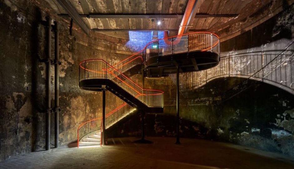 世界初の地下コンサート開催地、ロンドンで約150年ぶりに再オープン