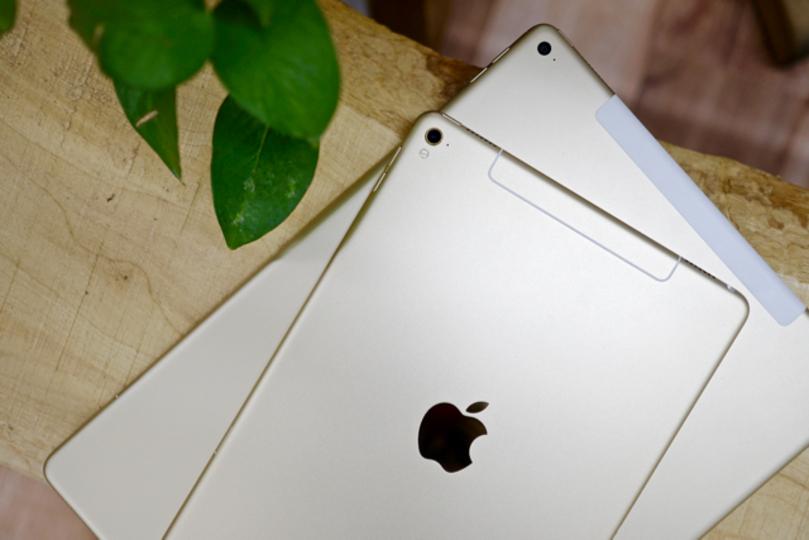 9.7インチのiPad Proをつかった3日目の感想