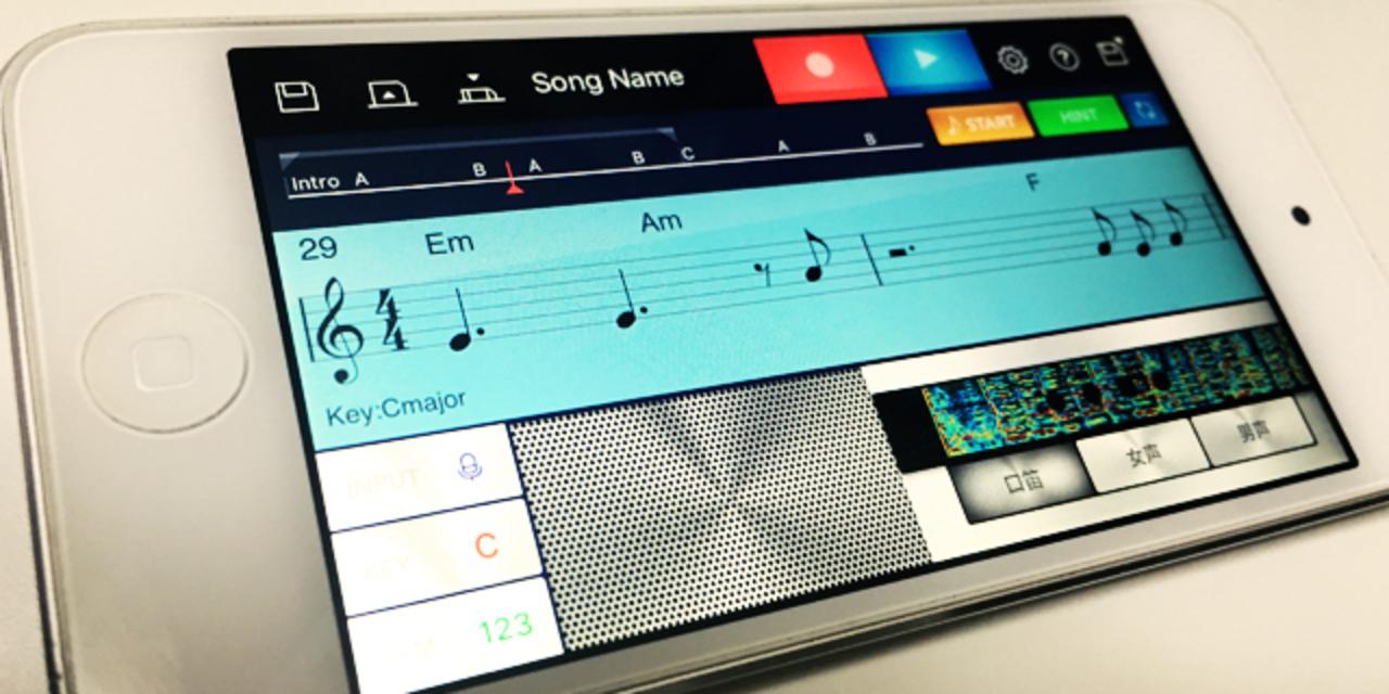 たった2小節からEDMを自動生成するアプリ「Chordana Trackformer」