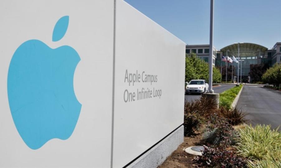 Apple本社会議室から男性社員が遺体で発見。近くには銃
