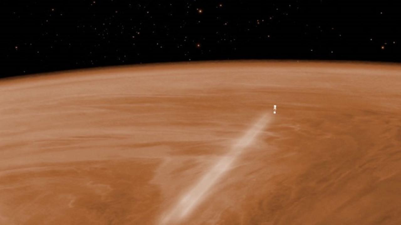 金星は地球よりも寒い? 意外な新発見が明らかに