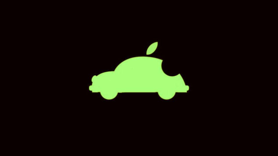 アップル、ダイムラー・BMWとの自動車開発交渉が決裂との噂