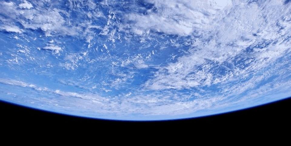 宇宙から地球を撮影した4K動画が、今すぐテレビを買い替えたくなるレベル