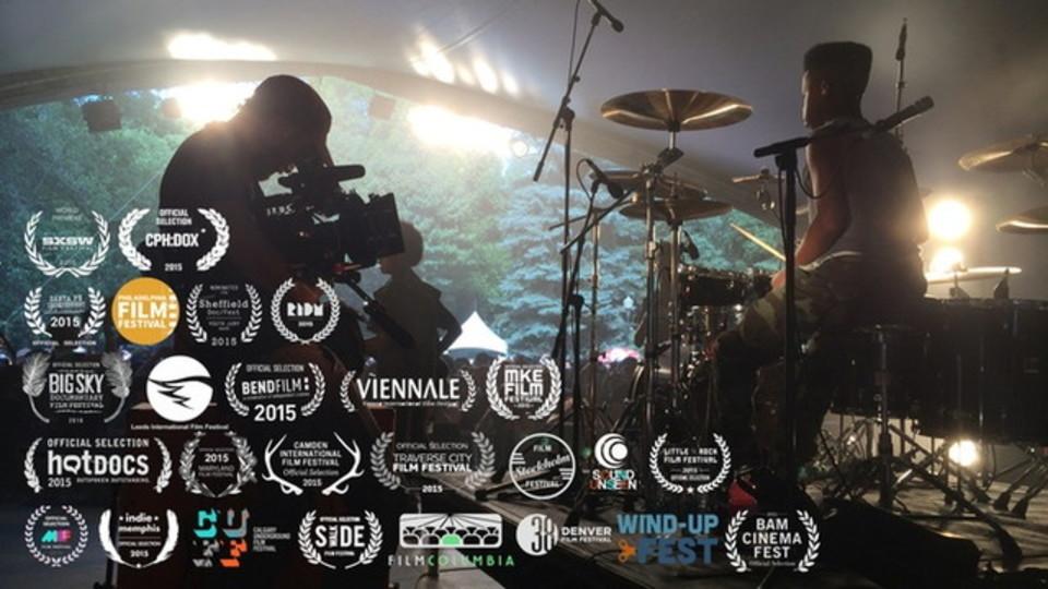 中学生黒人メタルバンドがドキュメンタリー映画の公開を目指して資金募集中