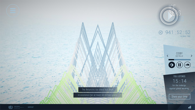 Iceberg Songs2