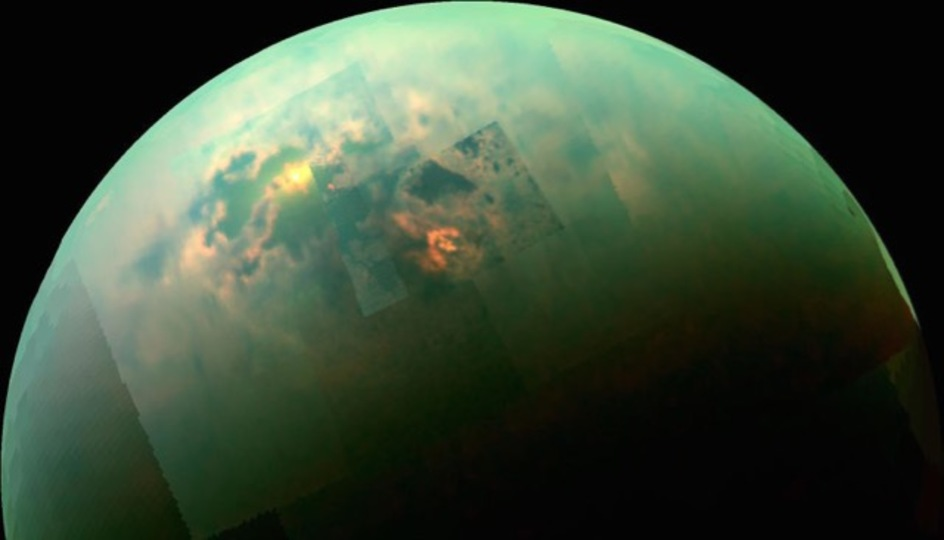 海、湖、雨、海岸線...土星の月タイタンが驚くほど地球と似ている