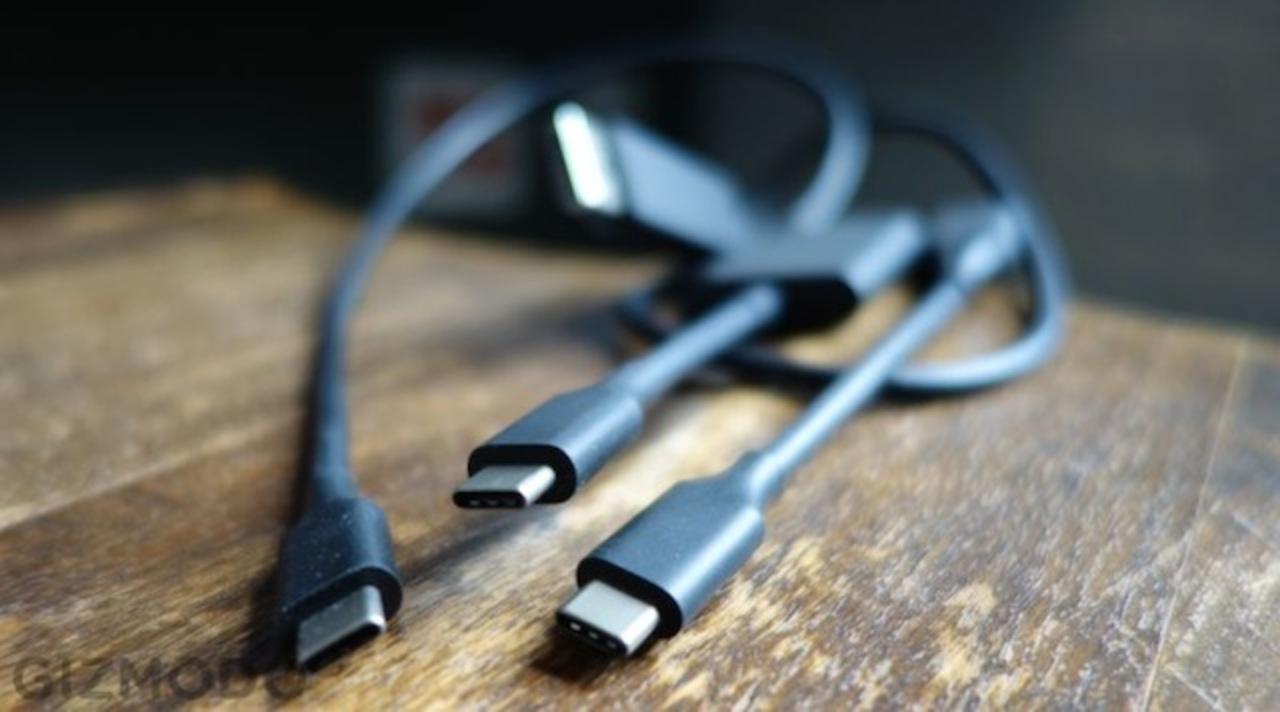イヤフォンジャックの消える日…USB Type-Cへの統合をIntelが提唱