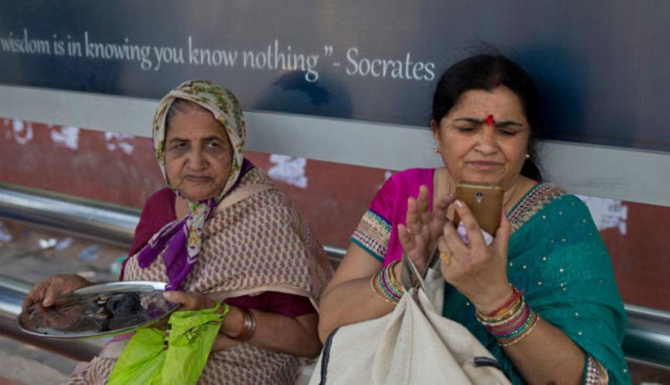 インド国内で販売するスマホ・携帯電話すべてに「パニックボタン」導入義務化、女性の安全を守る!