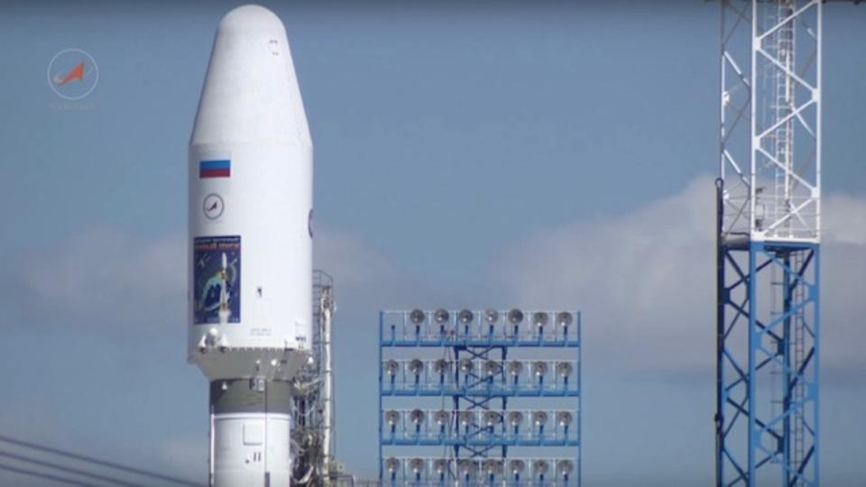 ロシア、新基地でのロケット打ち上げに成功。しかし怒れる男プーチン