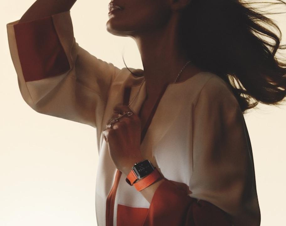 魅力高すぎです。Apple Watchエルメスコレクションに新色レザーストラップ登場