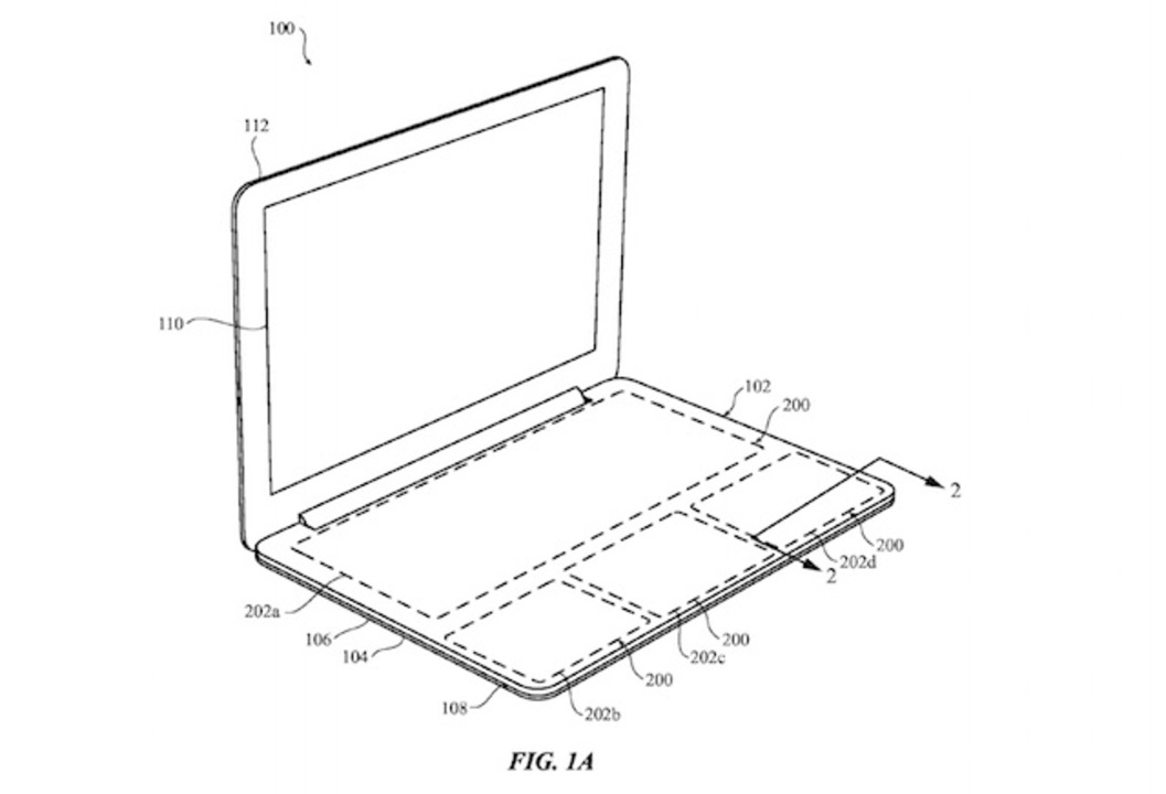 キーボードまでタッチパッドなMacBook、使いたい?